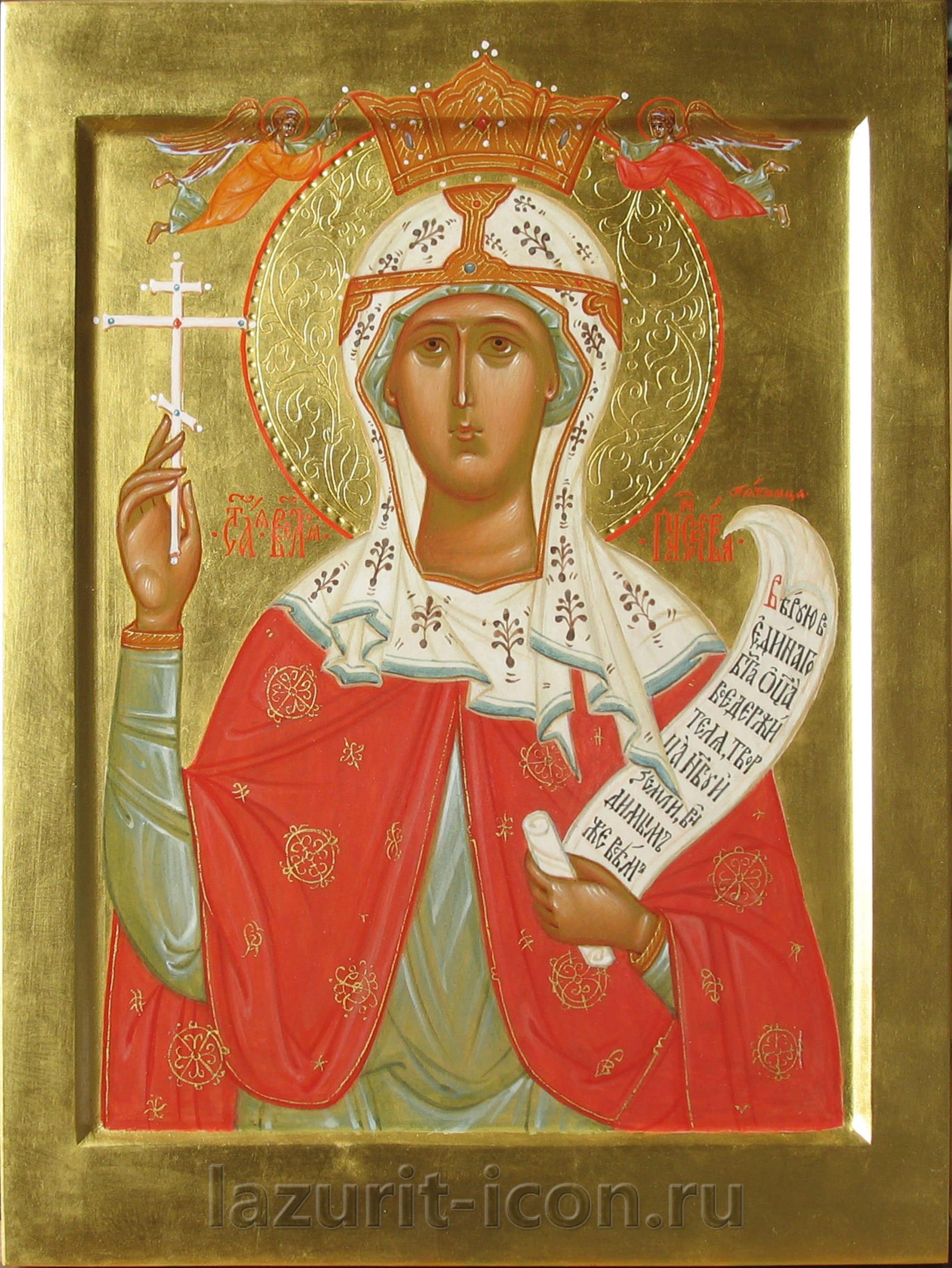 великомученица Параскева